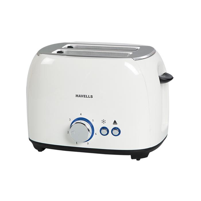Havells Toaster Pop-up Crust 2SLICE