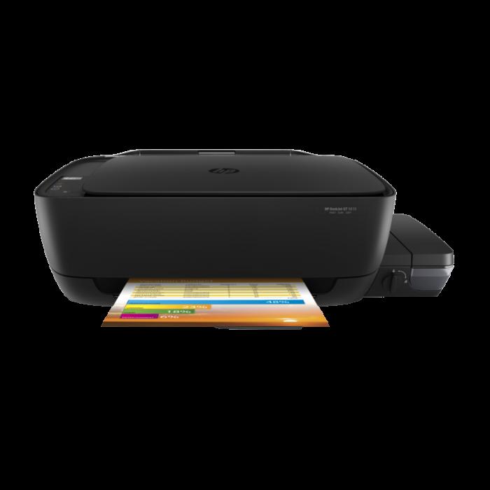 Hp Deskjet Gt 5811 All-in-one Printer