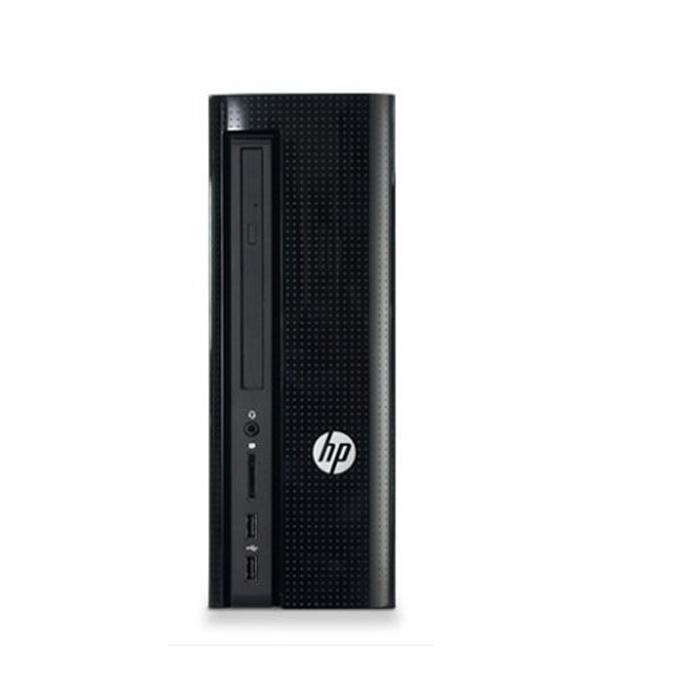 """Hp Desktop 260-A061il +19.45"""" Monitor"""
