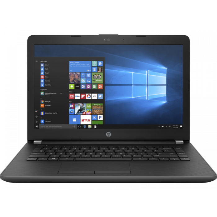 Hp Laptop 14-bs583tu With 4GB/1 Tb/intel Hd Graphics 520