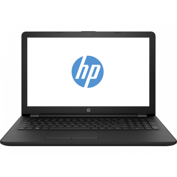 Hp Laptop 15-bs542tu With 4GB/1 Tb/intel Hd Graphics 520