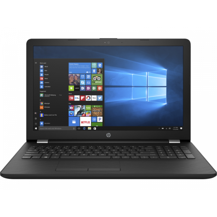 Hp Laptop 15-bw500ax With 4GB/2TB/2GB