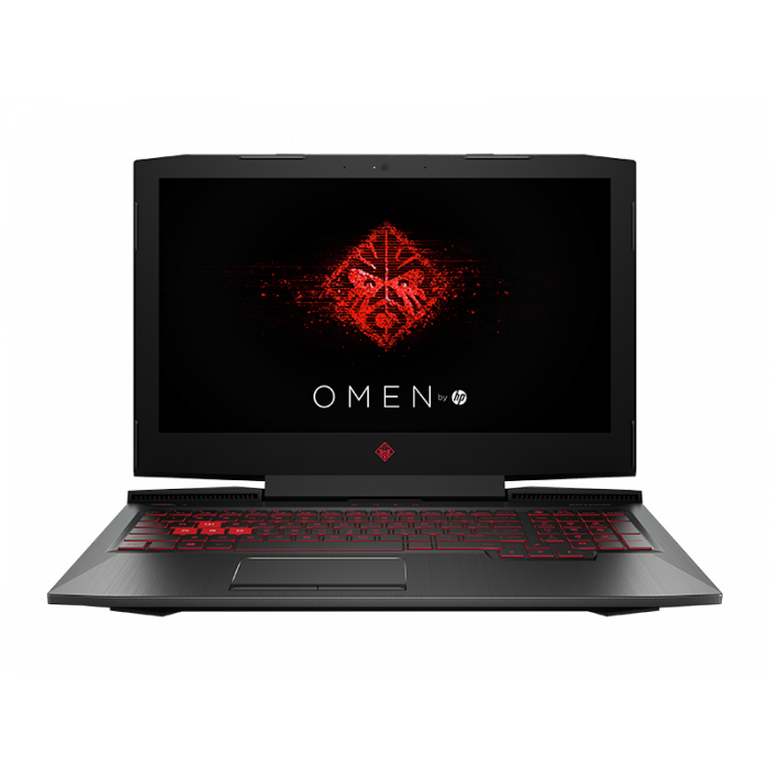 Hp Omen Gaming Laptop -15-ce072tx, 16 GB/1 Tb HDD+128 Gb SSD/4 Gb Graphics