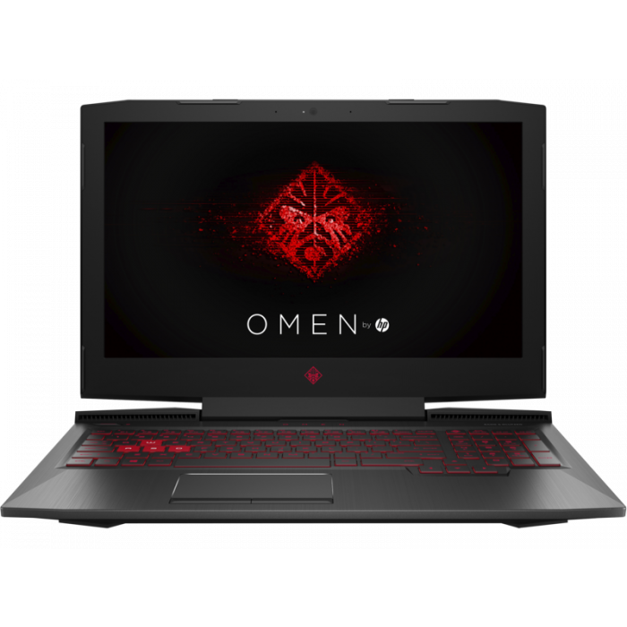 Hp Omen Gaming Laptop -15-ce089tx 8 GB/1 Tb HDD+128 Gb SSD/4 Gb Graphics