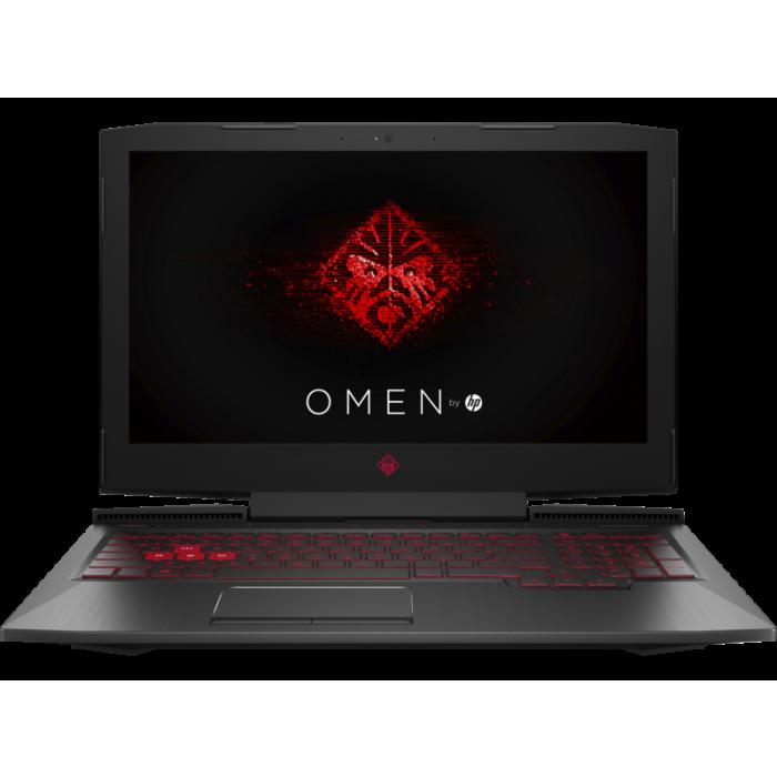 Hp Omen Gaming Laptop -15-ce089tx 8 GB/1 Tb HDD+128 Gb SSD/4 Gb Graphics