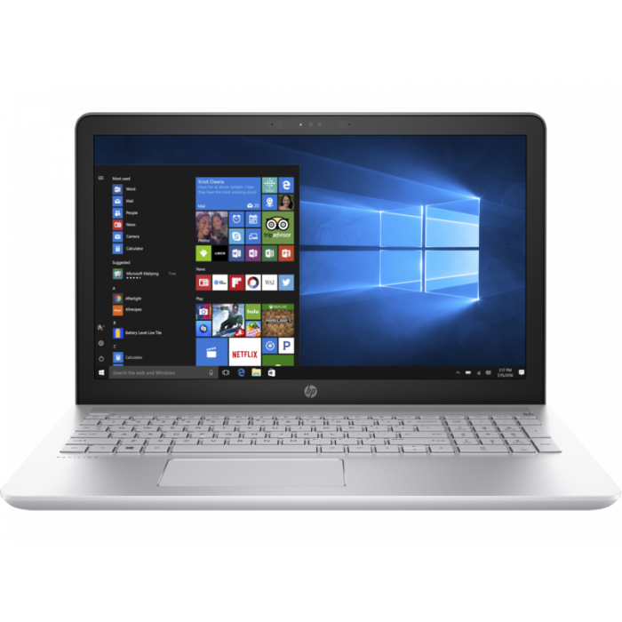 Hp Pavilion 15-cc132tx With 8GB/2 Tb HHD/4 Gb Graphics