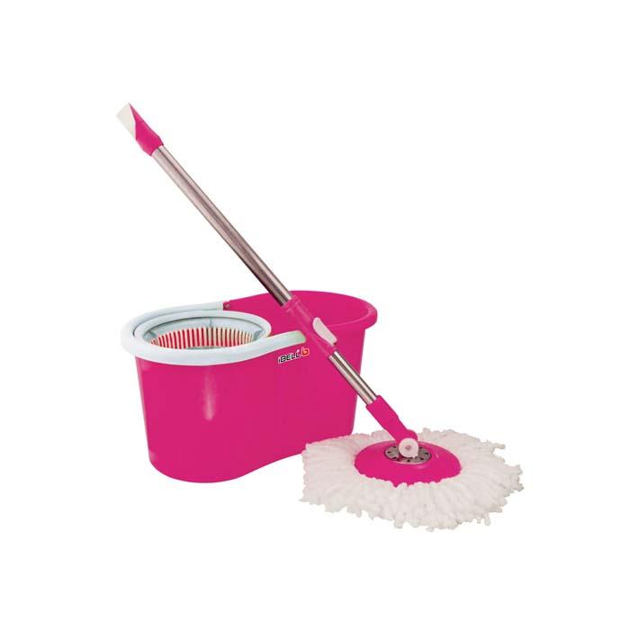 Ibell Floor Mop Ibl Ep 6010-Red