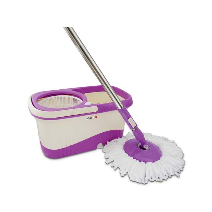 Ibell Floor Mop Ibl Ep 6800-Purple