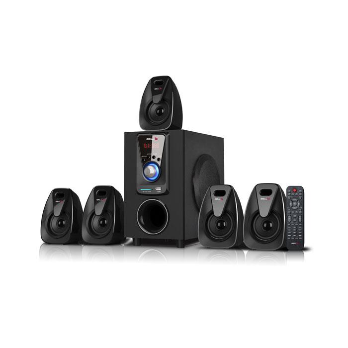 Ibell Multimedia Speaker Ibl 0439 -5.1ch