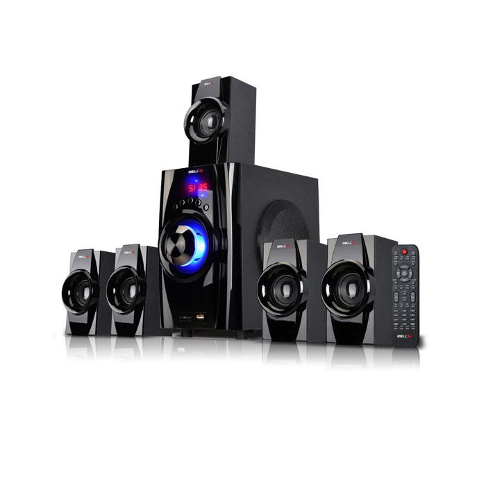 Ibell Multimedia Speaker Ibl 2045 -5.1ch