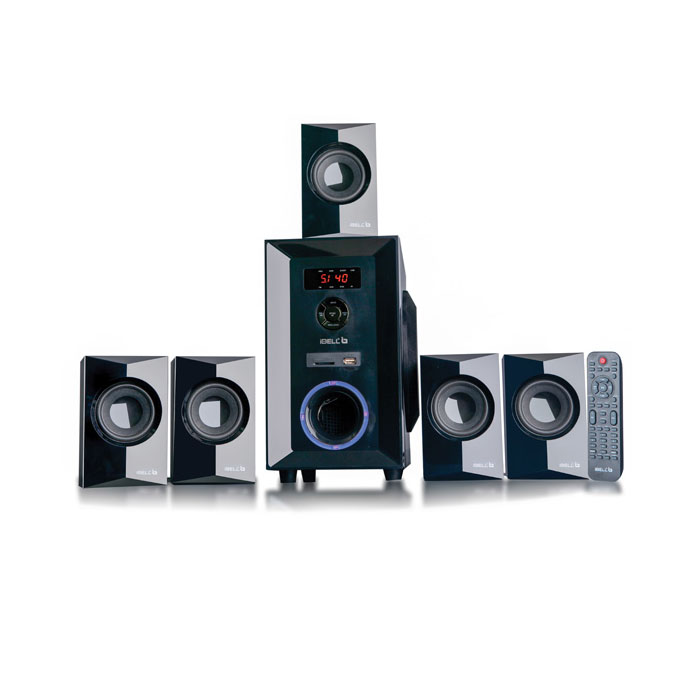 Ibell Multimedia Speaker Ibl 2049BT -5.1ch
