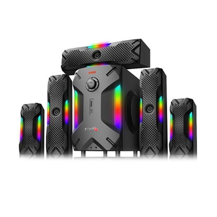 Ibell Multimedia Speaker Ibl 2090 -5.1ch