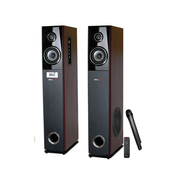 Ibell Tower Speaker Ibl 2100 -2.0ch