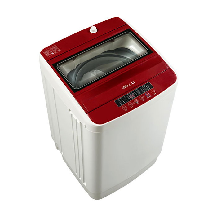 Ibell Washing Machine Fully Auto Ibl FA62TM-6.2kg