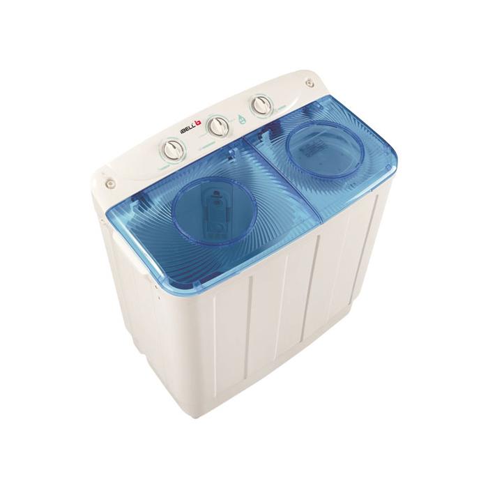 Ibell Washing Machine Semi Auto Ibl SA65TB-6.5kg