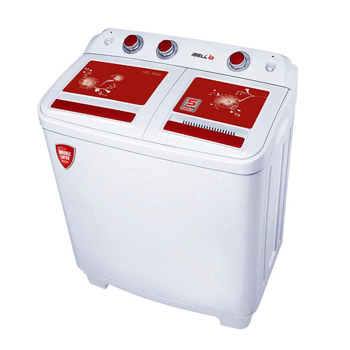 Ibell Washing Machine Semi-auto Ibl SA75TM