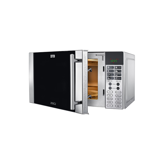 Buy Ifb Microwave Oven Convection 20sc2 20l Buy High