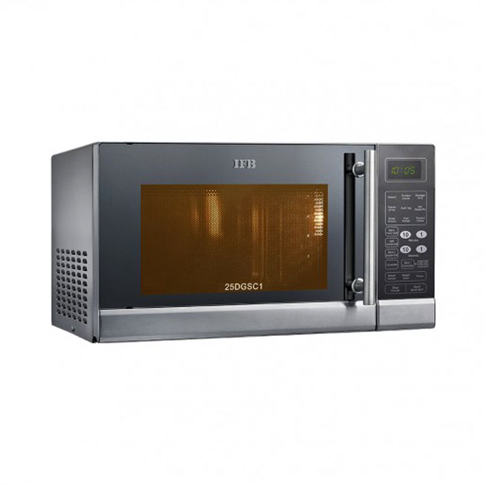 Buy Ifb Microwave Oven Double Grill Convection 25dgsc1