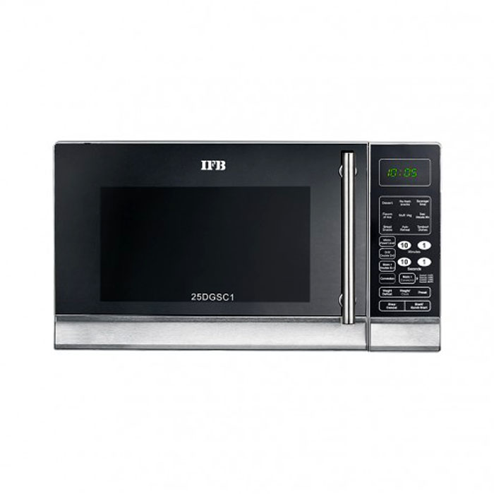 Ifb Microwave Oven Double Grill + Convection  25DGSC1