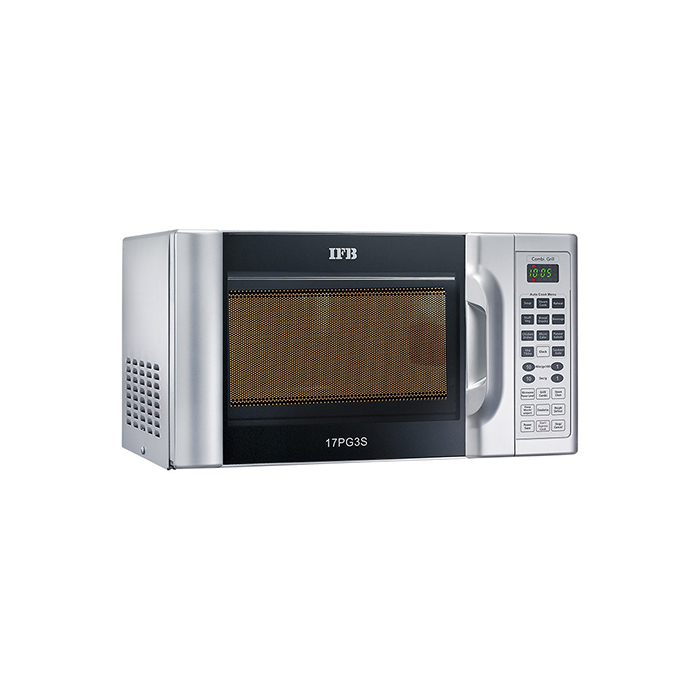 Buy Ifb Microwave Oven Grill 17pg3s 17l Buy High Quality