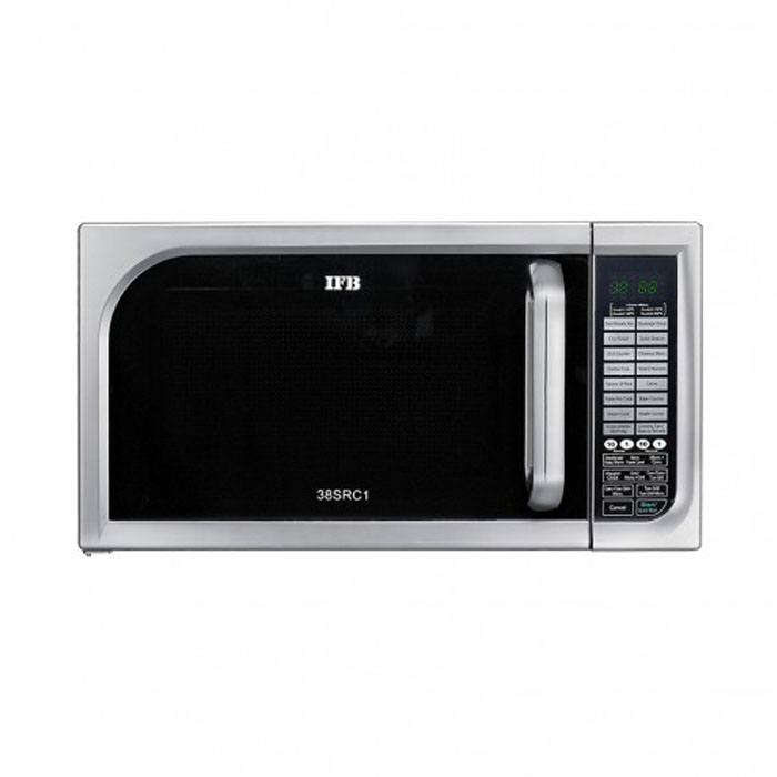 Ifb Microwave Rotisserie Convection  38SRC1  30Ltrs