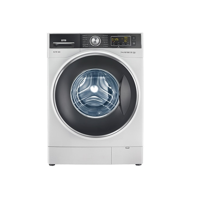 Ifb Washing Machine Elite Wx 7.5 Kg