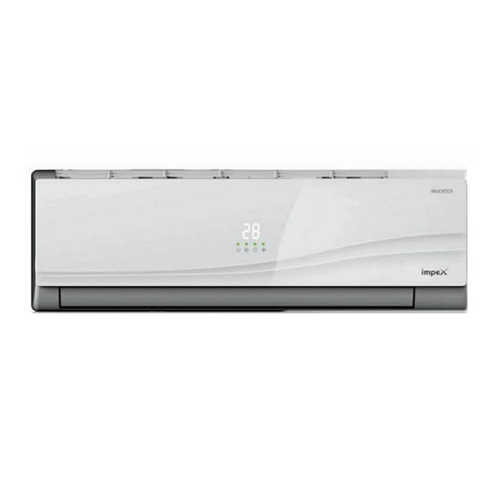 Impex Air Conditioner Inverter Split Chilo 1Ton