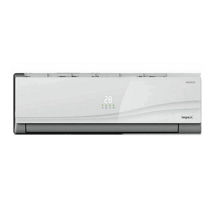 Impex Air Conditioner Inverter Split Chilo 1Ton