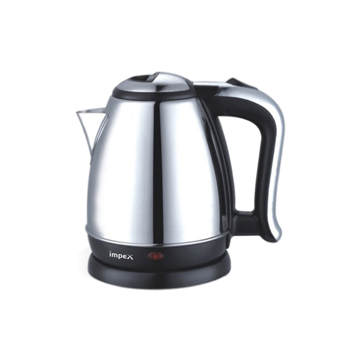 Buy Impex Electric Kettle Steamer 1801 1 8ltr