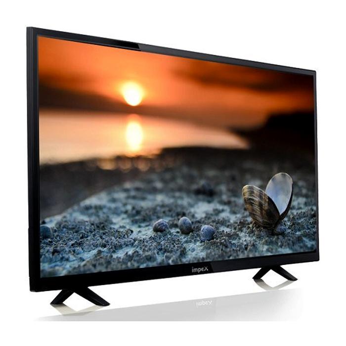 "Impex Led TV HD Fiesta 32"""