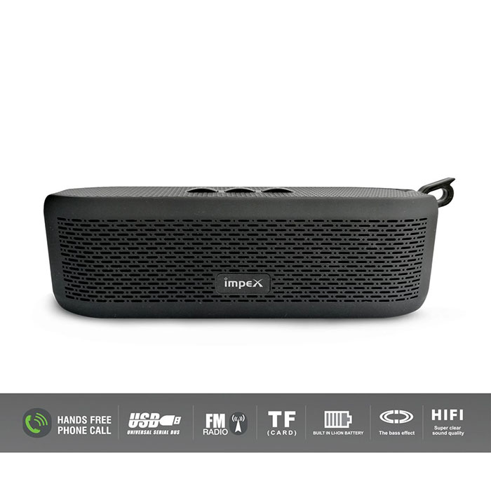 Impex Multimedia Speaker Sound Gear