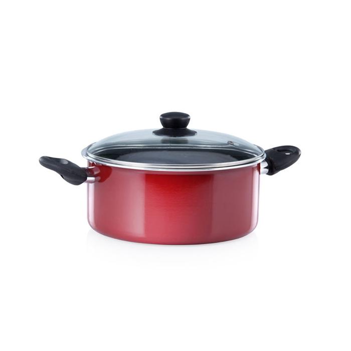 Impex Non-stick Biryani Pot Isp 3815 17ltr