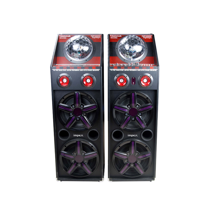 Impex Speaker 2.0 Stage Speaker St 100A