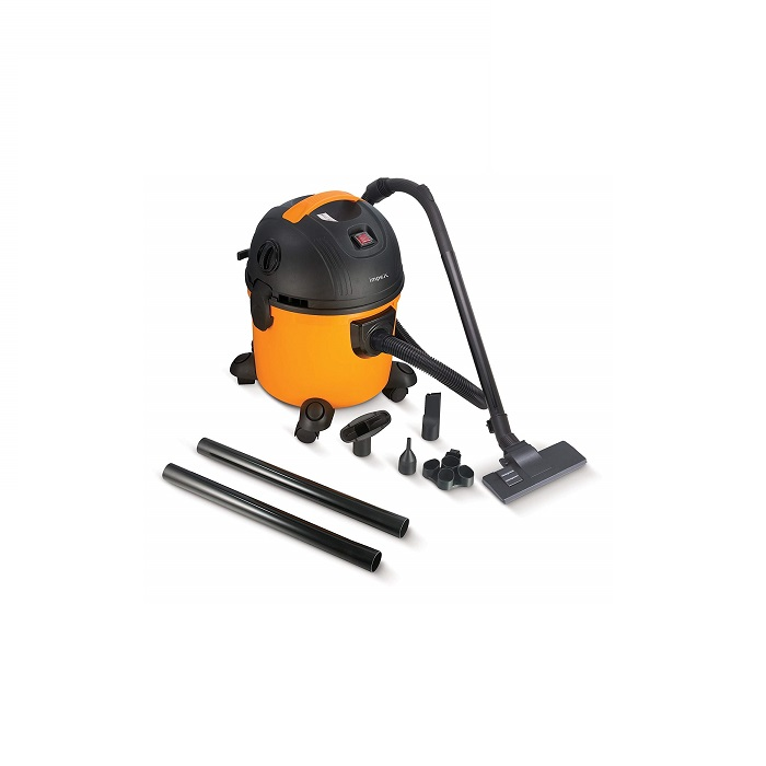 Impex Vacuum Cleaner VC4703 Wet & Dry