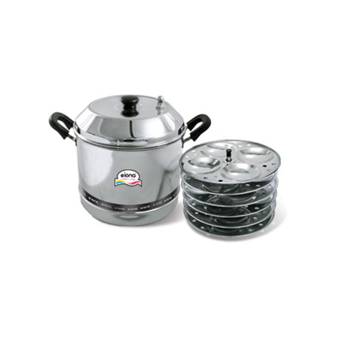 Buy Iona Idli Cooker Ss I 4c4 Small Buy High Quality