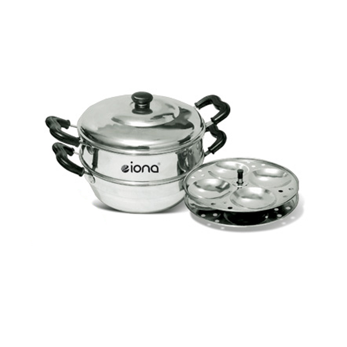 Buy Iona Multi Steamer I 4c2 2 Plate Buy High Quality
