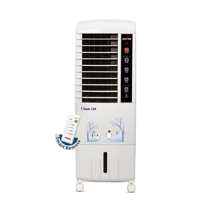 Kenstar Air Cooler Glam 22 R KCT2RF4H-EBA 22Ltrs