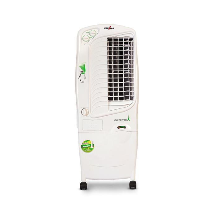 Buy Kenstar Air Cooler Ice Tower Kchvsf3h Fca 20l Buy