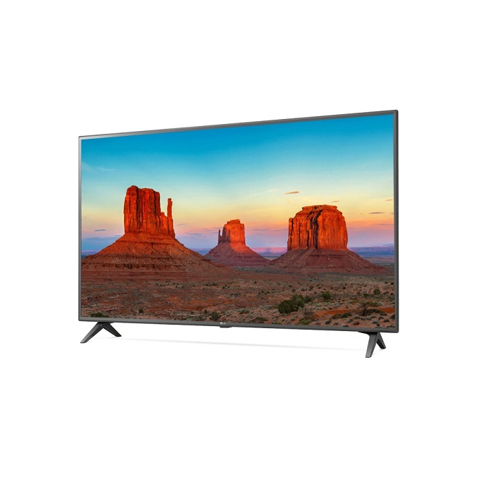 Lg Led Tv 43UK6560PTC-Ultra Hd 43""