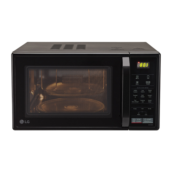 Buy Lg Microwave Oven Convection Mc2846bct 28l Buy High