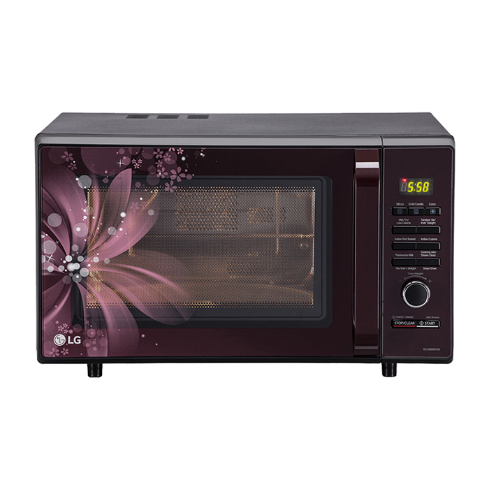 Buy Lg Microwave Oven Convection Mc2886brum 28l Buy High