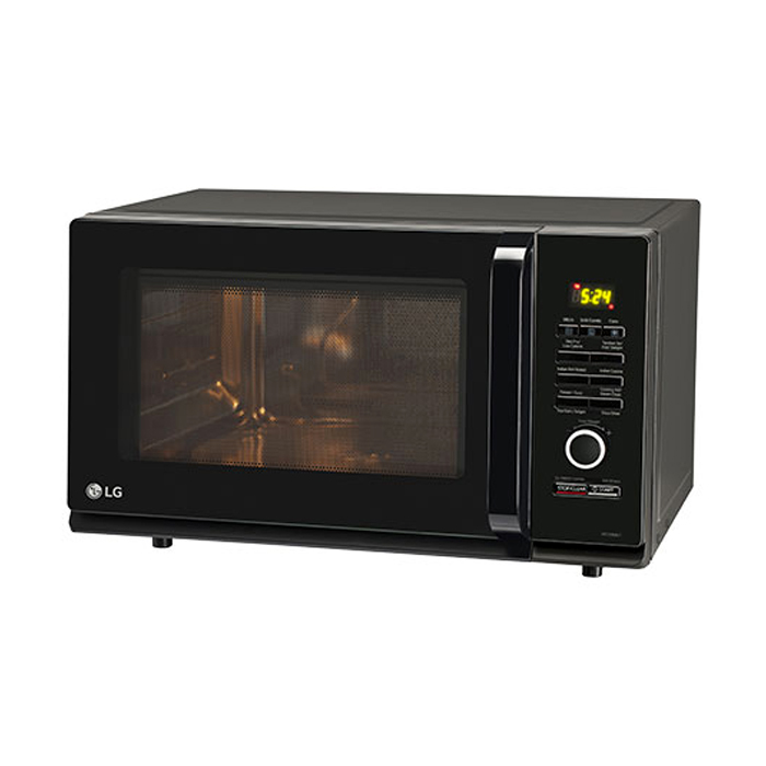 Buy Lg Microwave Oven Convection Mc3286blt 32l Buy High