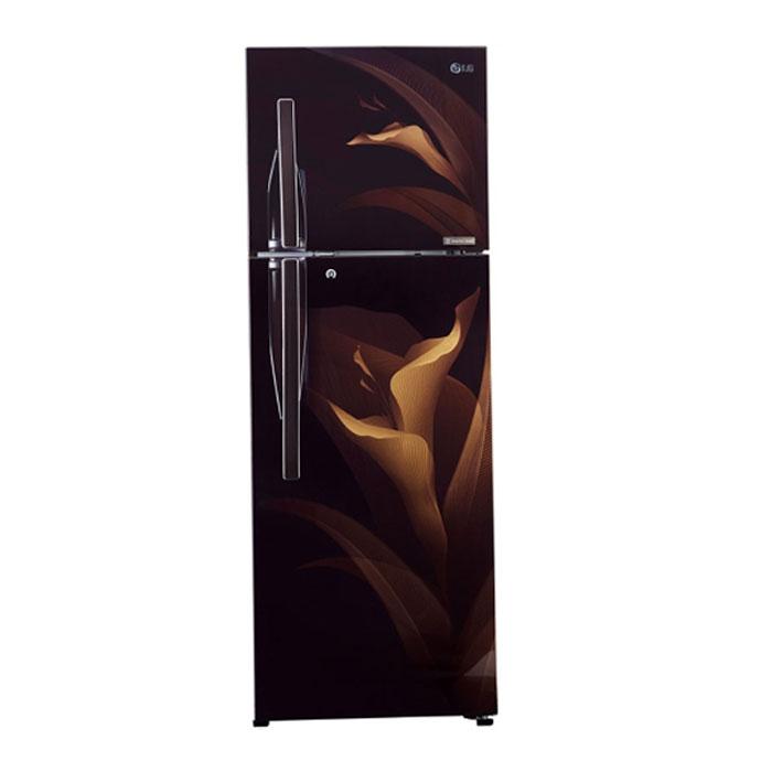 Lg Refrigerator Dd GL-T372RALU-335L