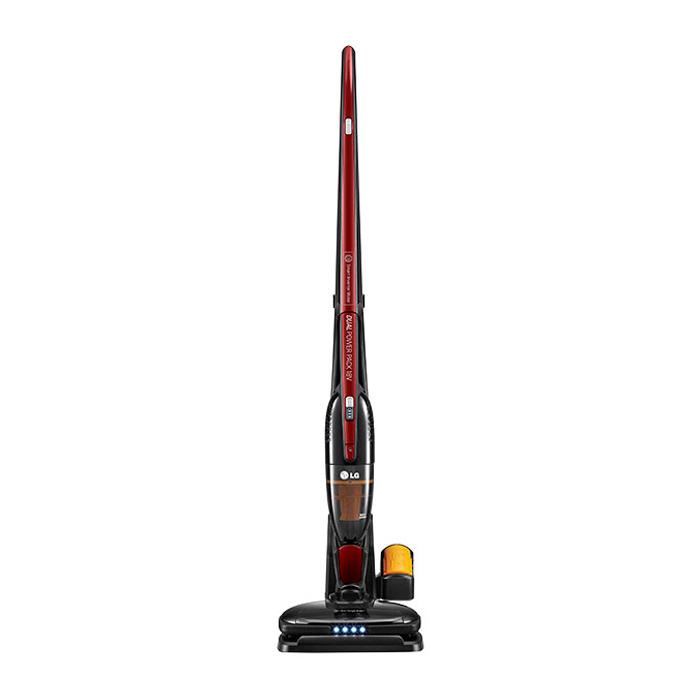 Lg Vacuum Cleaner VS8401SCW