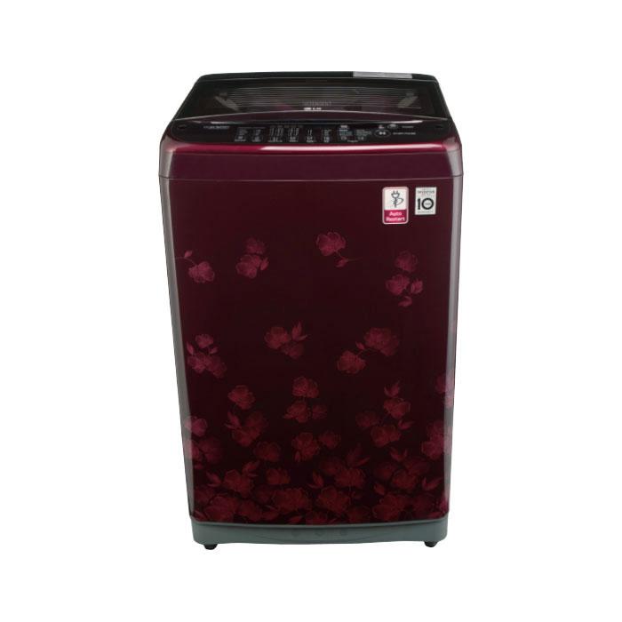 Lg Washing Machine Fatl T2077NEDLX-10 Kg