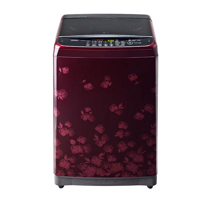 Lg Washing Machine Fatl T7581NEDL8-6.5 Kg