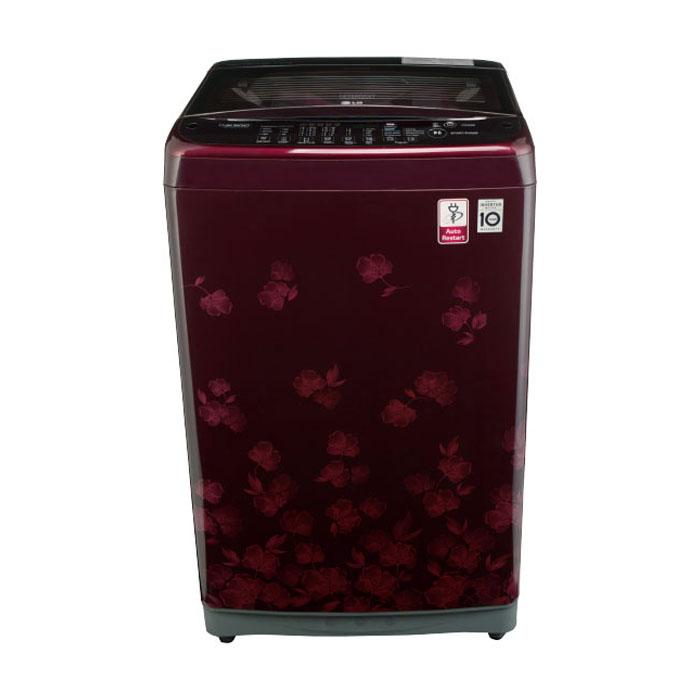 Lg Washing Machine Fatl T8077NEDLX-7.0 Kg