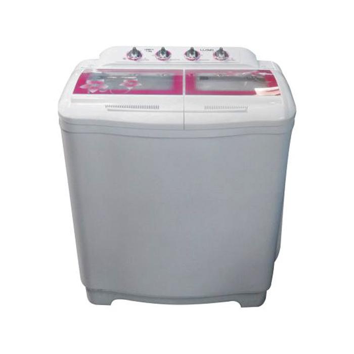 Lloyd Washing Machine Double Power LWMS75-7.5kg