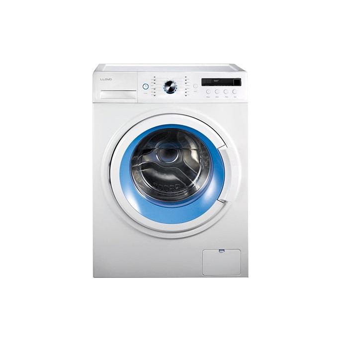 Lloyd Washing Machine Fully Automatic Front Load Lwmf 60-6Kg