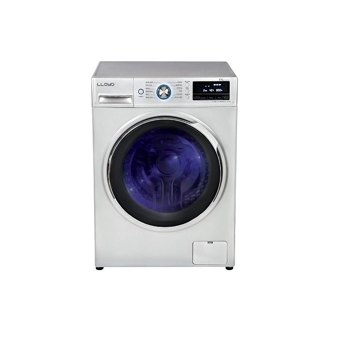 Lloyd Washing Machine Fully Automatic Front Load Lwmf 75S-7.5Kg
